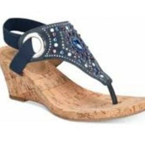 White Mountain Shoes - Sandals